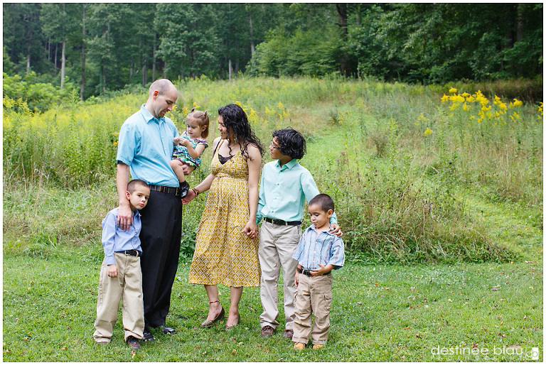 Asheville Family Photographer Destinee Blau Photography_0144