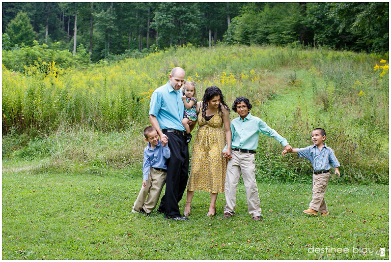 Asheville Family Photographer Destinee Blau Photography_0145