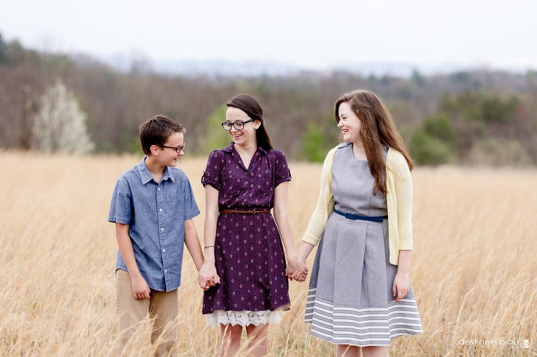 Asheville Family Photographer Destinee Blau Photography_1073